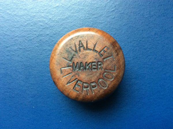 193 - Codd Bottle Opener :SOLD: