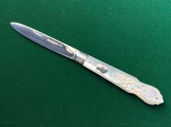 250 - Fruit Knife :SOLD: