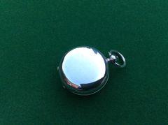 002 - Silver Sovereign Case :SOLD: