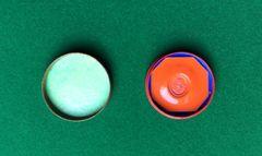 012 - Wax Seal Sample