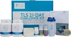 TLS - 21 Day Challenge Kit