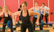 10 WEEK MUSCLE FLEX GROUP WT TRAINING -