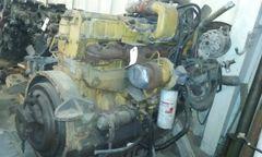 CATERPILER ENGINE MODEL #3116 W/ TURBO