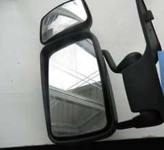 MIRROR-MANUAL (DRIVER SIDE) FOR 2002-2006 DODGE SPRINTER