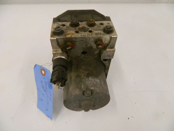 ABS PUMP AND MODULE FOR 2004-2006 DODGE SPRINTER