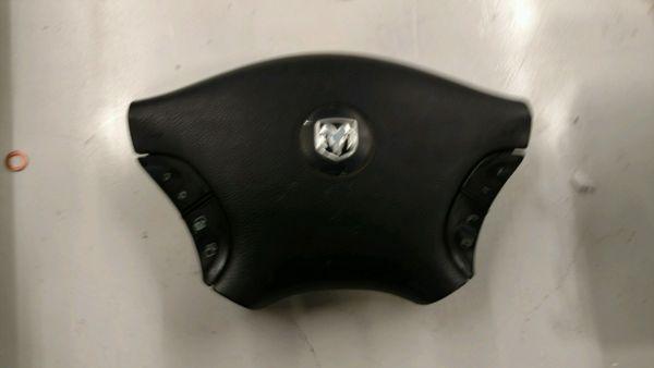 AIR BAG-DRIVER SIDE FOR 2007-2014 DODGE SPRINTER