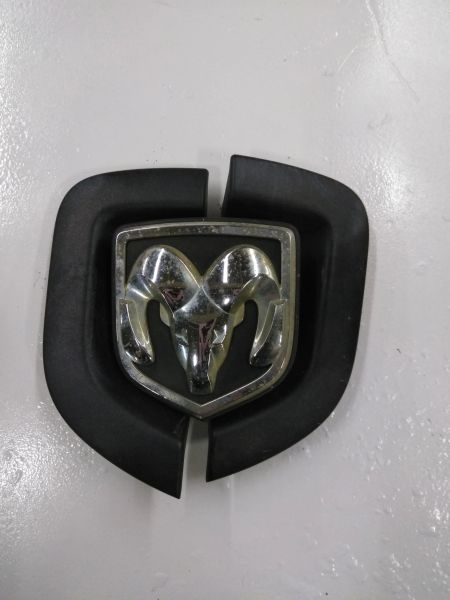 REAR DOOR EMBLEM FOR 2007-2010 DODGE SPRINTER