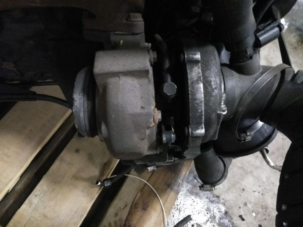 TURBO CHARGER FOR 2004-2006 DODGE SPRINTER