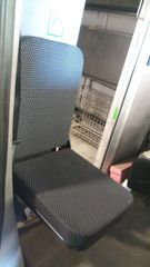 JUMP SEAT FOR 2007-2010 DODGE SPRINTER