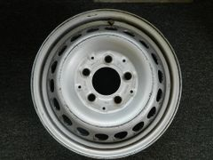 "WHEEL 16"" 5 LUG- DODGE, MERCEDES SPRINTER 2002-2006"