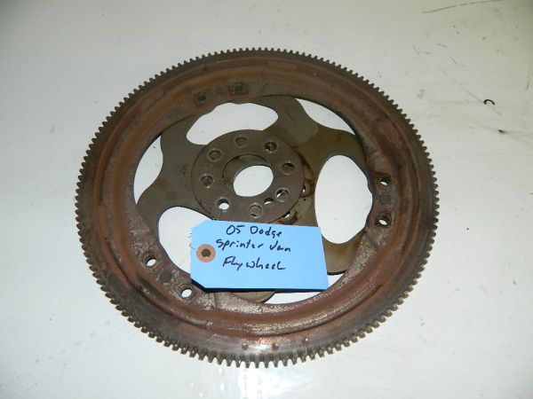 FLYWHEEL FOR 2002-2003 DODGE SPRINTER