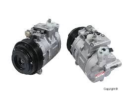 A/C COMPRESSOR FOR 2004 -2006 DODGE SPRINTER