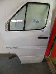 DOOR-DRIVER SIDE FOR 2002-2006 DODGE SPRINTER