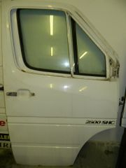 DOOR-PASSENGER SIDE FOR 2002-2006 DODGE SPRINTER