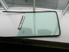 WINDOW (DRIVER SIDE) FOR 2002-2006 DODGE SPRINTER