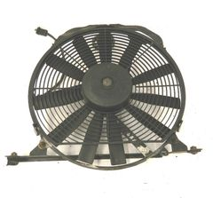 AIR CONDITION FAN FOR 2002-2006 DODGE SPRINTER
