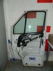 DOOR-DRIVER SIDE FOR 2007-2015 DODGE SPRINTER
