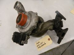 TURBO CHARGER FOR 2007-2009 DODGE SPRINTER