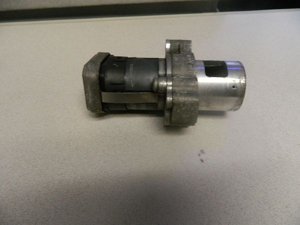 EGR VALVE FOR 2007-2008 DODGE SPRINTER