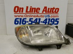 HEADLIGHT ASSEMBLY (PASSENGER SIDE) FOR 2002-2006 FREIGHTLINER SPRINTER