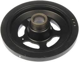 HARMONIC BALANCER FOR 2002-2006 DODGE SPRINTER