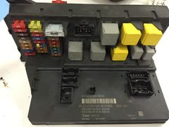 FUSE BLOCK/BOX FOR 2007-2009 DODGE SPRINTER
