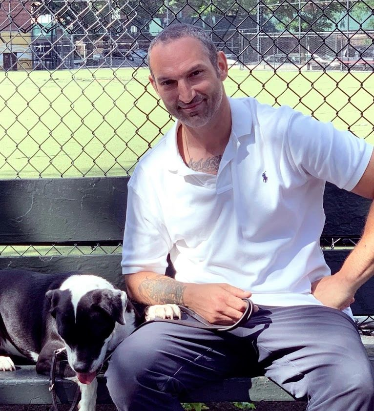 Dog Training in Queens NY / Clase Pitbulls