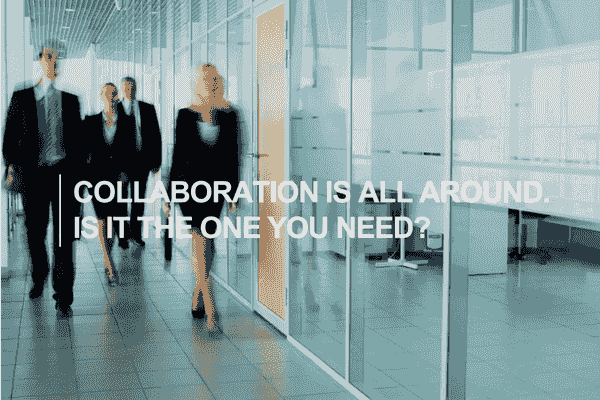 Agile and Effective Collaboration Systems