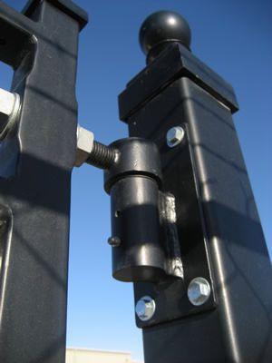 Heavy Duty Driveway Gate Hinges Cheapsgates