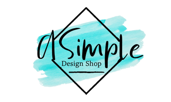 A Simple Design Shop