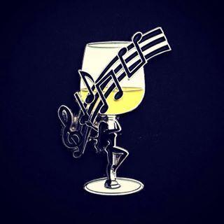 Women Wine & Song Hatpin