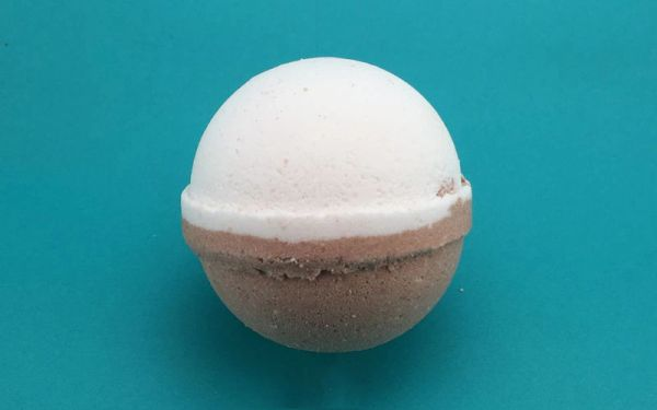 Coconut Coconut Bath Bomb