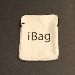 iBag for iPad/Tablet Canvas