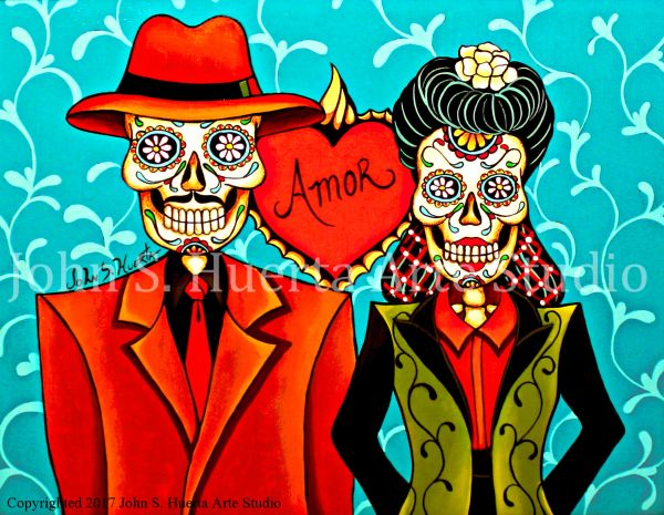 Chico y Consuela