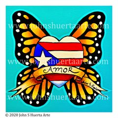 Amor Puerto Rico
