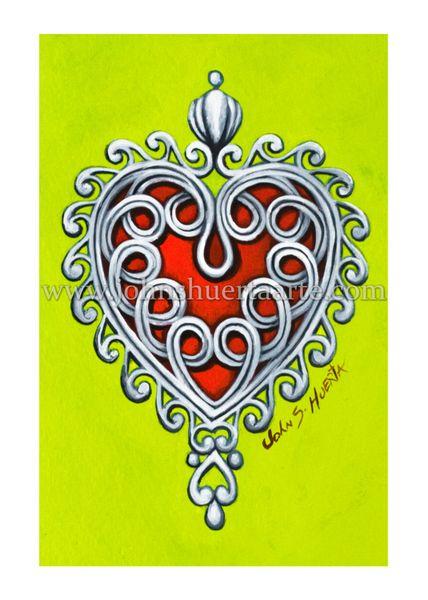 Sacred Heart VII