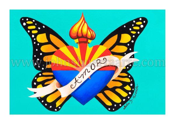 Amor Arizona