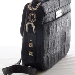 Black Vanna Bag - Loopty Loop