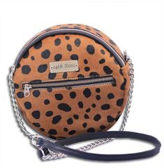 Animal Leather Lolli Pop