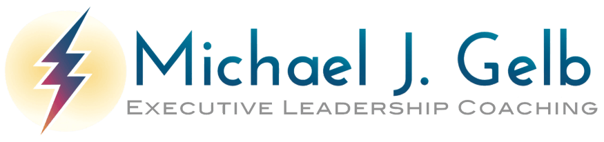 Michael J. Gelb - Executive Coaching