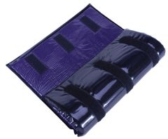 "Axillary Roll Cover w/ Hook & Loop 17"" x 12"" x 1/2"""