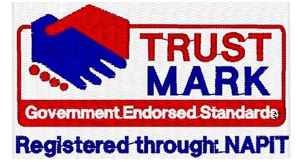 NAPIT Trust Mark Logo