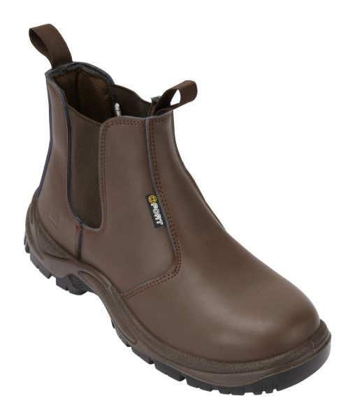 Fort Nelson Dealer Boot