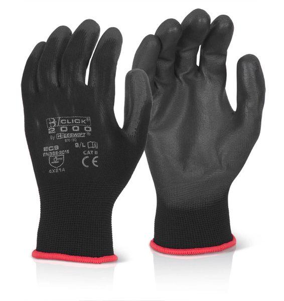 PU Coated Mechanic Glove (10 Pack)