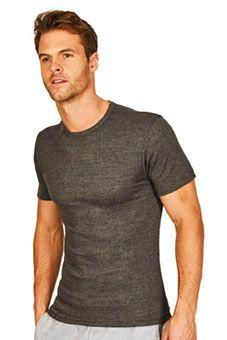 Thermal Short Sleeve T-Shirt