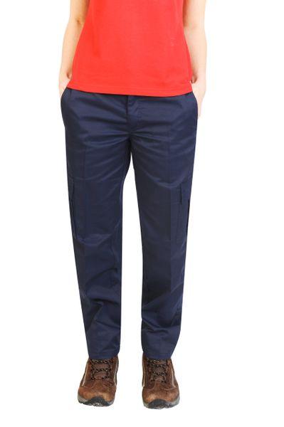 Ladies Cargo Trouser