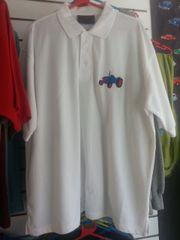 Polo Shirt - embroidered