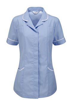 Healthcare Tunic - plain Florence