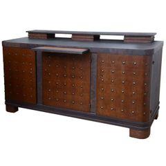 Custom Cabinet from Italy