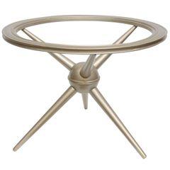 Sputnik Cocktail Table